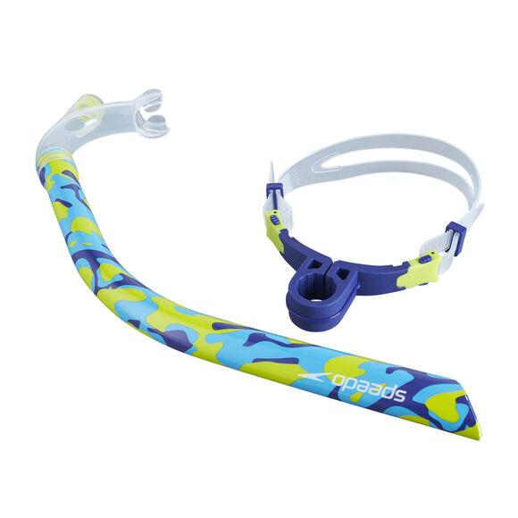 Tubos Center Snorkel