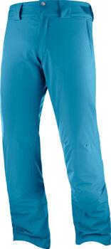 Salomon Pantalon STRIKE PANT M-LYONS BLUE-- hombre