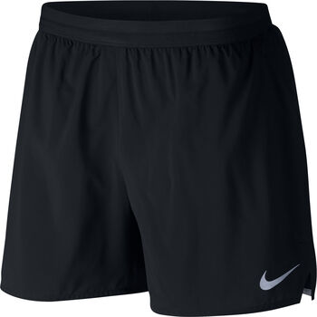 Nike Distance Flex Short 5in Bf hombre Negro