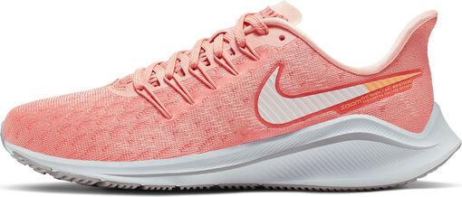 Nike - Zapatilla WMNS NIKE AIR ZOOM VOMERO 14 - Mujer - Zapatillas Running - 6