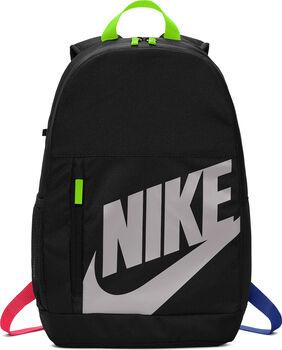 Nike Mochila Eletal Negro