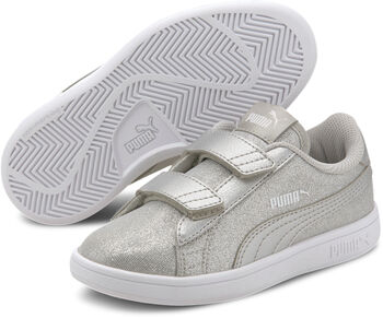 Puma Zapatillas Smash Glitz Glam