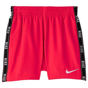 Nike Swim Bañador 4 Volley Short niño