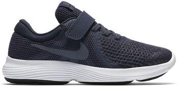 Nike Revolution 4 (PSV) Niño Azul