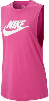 Nike Camiseta de entrenamiento Sportwear mujer Rosa