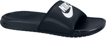 Nike Benassi Jdi hombre Negro