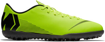 Nike VaporX 12 Club (TF) Artificial-Turf Football Boot hombre Amarillo