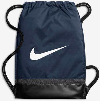 Saco Nike Brasilia Gymsack Azul