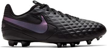 Nike JR LEGEND 8 ACADEMY FG/MG Negro