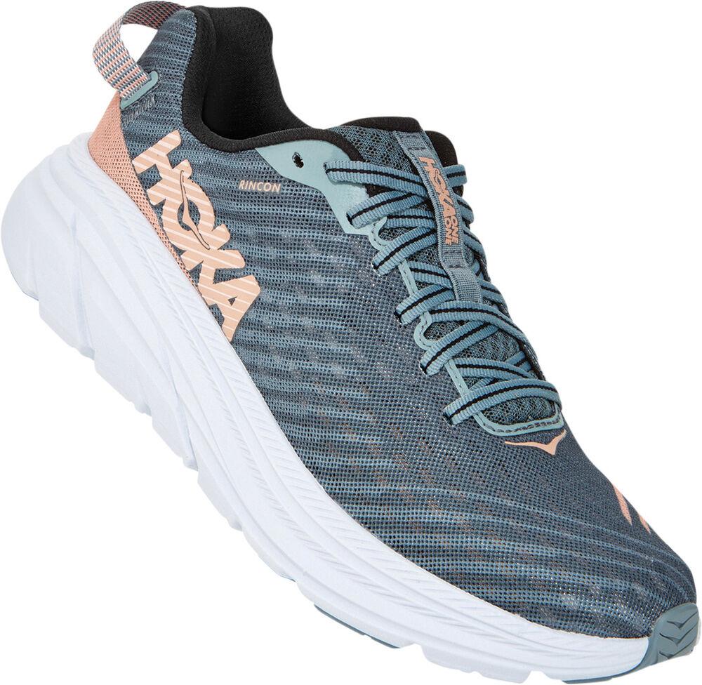 Hoka One One - Rincon - Mujer - Zapatillas Running - 40 2/3