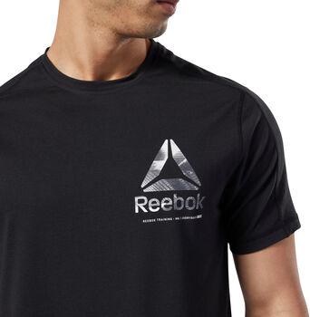 Reebok Camiseta One Series Training Speedwick hombre