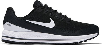 Nike Air Zoom Vomero 13 hombre Negro