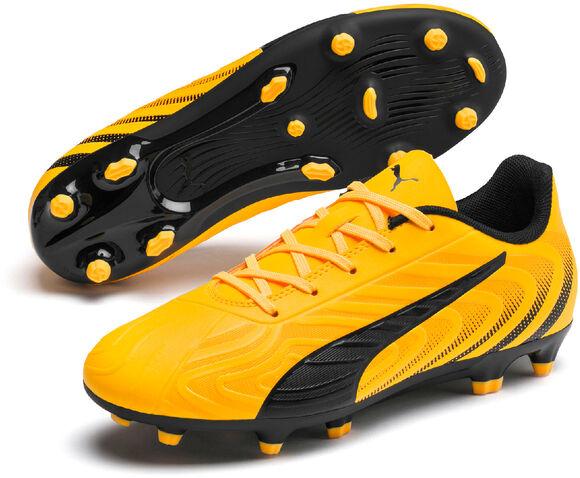 Botas de fútbol ONE 20.4 FG/AG