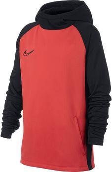 Nike B NK DRY ACDMY HOODIE PO orange