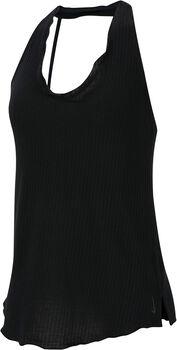 Nike Camiseta Sin Mangas Core Collection mujer Negro
