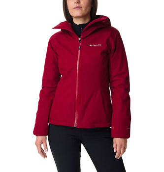 Columbia Chaqueta Windgates Insulated Jacket mujer