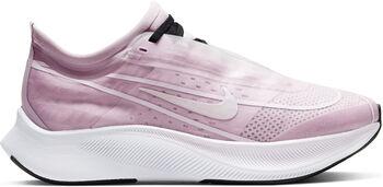 Nike Zapatilla WMNS ZOOM FLY 3 mujer Púrpura