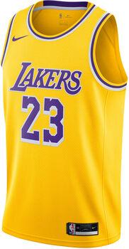 Nike Camiseta NBA Lakers hombre