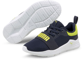 Zapatillas running Wired Run