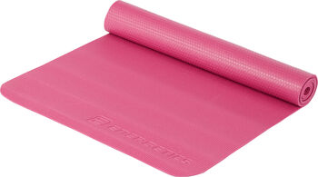 ENERGETICS Yoga Mat Rojo