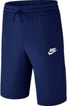 Nike Short B NSW SHORT JSY AA niño Azul