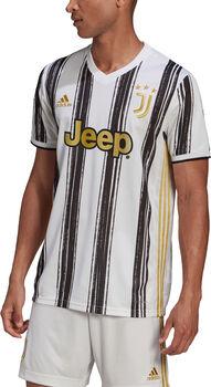 adidas Camiseta Primera Equipación Juventus 20/21 hombre