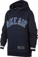 Camiseta de lana de manga larga Nike Air