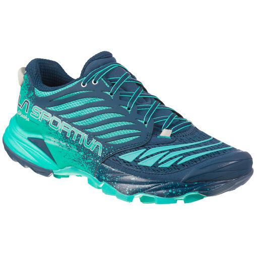 La Sportiva - Zapatilla Akasha - Mujer - Zapatillas Running - 37