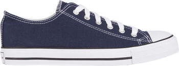 FIREFLY Canvas Low IV hombre Azul