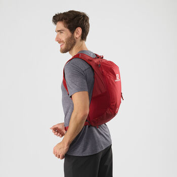 Salomon Bolsa Trailblazer 10 Red