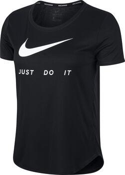Nike mujer Negro