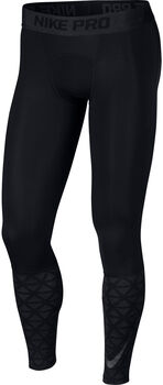 Nike Pro Tight Utility Therma hombre Negro