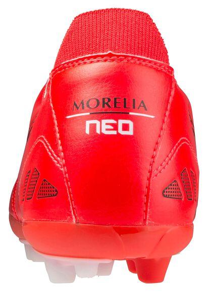 Botas Fútbol Morelia Neo 3 Pro Ag