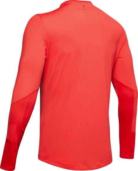 Camiseta manga larga CG Rush Mock RED