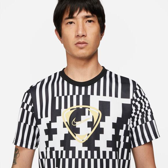 Camiseta Manga Corta Dri-Fit Academy