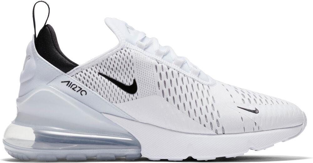 Sneaker Nike Nike - Zapatilla AIR MAX 270 - Hombre - Sneakers - Blanco - 11