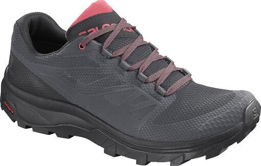 Salomon - Zapatilla OUTline GTX - Mujer - Zapatillas trekking y senderismo - 37 1/3
