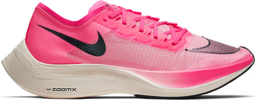 Nike - Zapatilla NIKE ZOOMX VAPORFLY NEXT% - Hombre - Zapatillas Running - Naranja - 41
