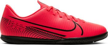 Nike BotaVAPOR 13 CLUB IC niño Rojo
