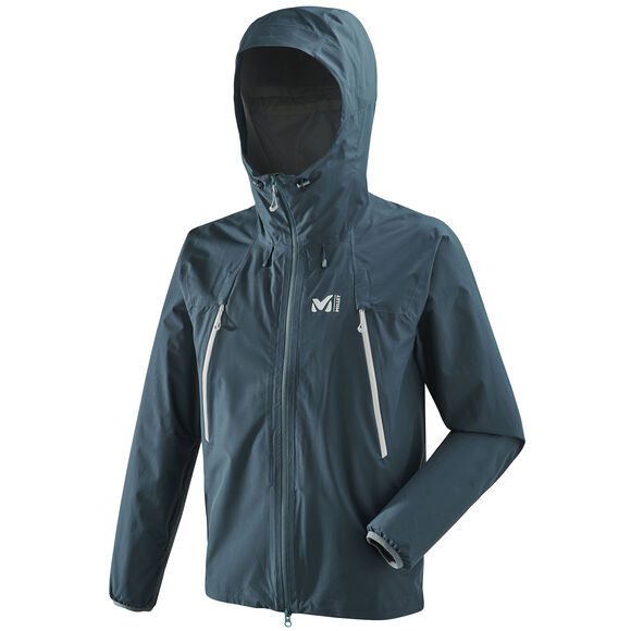 Chaqueta impermeable Millet K Absolute