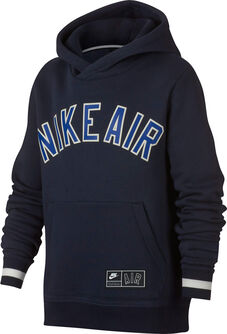 Camiseta de lana de manga larga Air