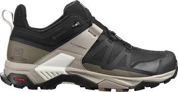 Salomon Zapatillas Trekking Shoes X Ultra 4 GTX hombre