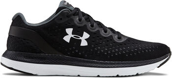 Under Armour Zapatillas Running Charged Impulse hombre Negro