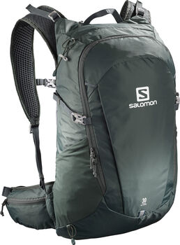 Salomon Mochila TRAILBLAZER 30 Urban Chic/Allo