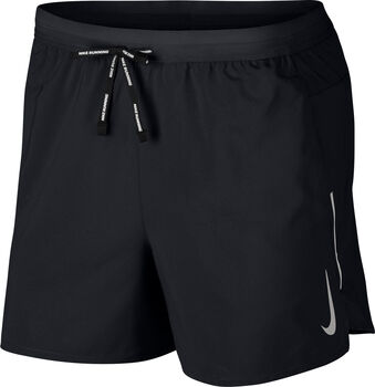 Nike FLX STRIDE SHORT 5IN BF hombre Negro