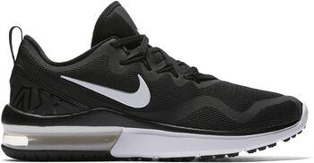 Nike Wmns Air Max Fury Mujer Negro