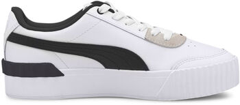 Puma Sneakers Carina Lift mujer Blanco