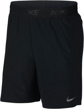 Nike Short M NK FLX SHORT VENT MAX 2.0 hombre Negro