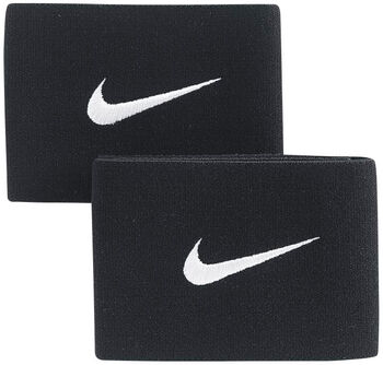 Nike Sujeta espinilleras NK GRD STAY-II Negro