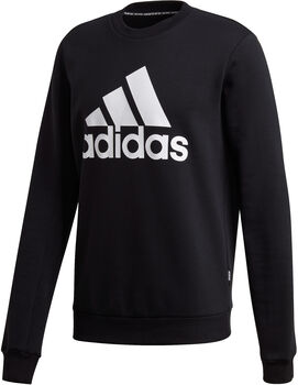 adidas Sudadera Badge of Sport Fleece hombre